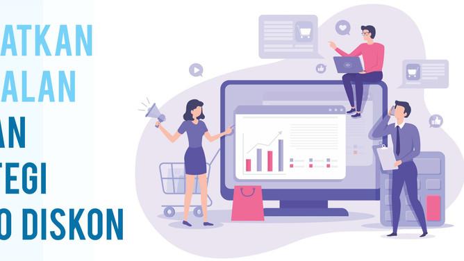 Tingkatkan Penjualan Dengan Strategi Promo Yang Tepat