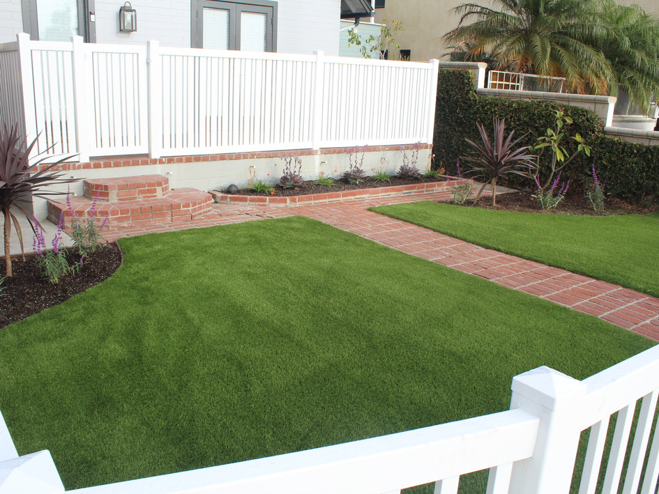 Artificial Turf Huntington Beach