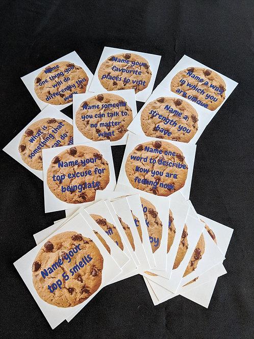 Conversation Cookies