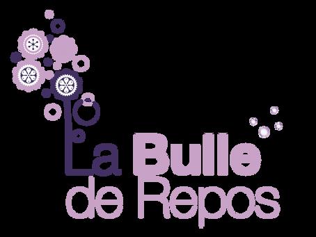 Partenariat sophrologie avec La Bulle de Repos