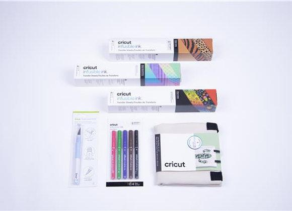 Cricut Start2Cricut Infusible Ink box
