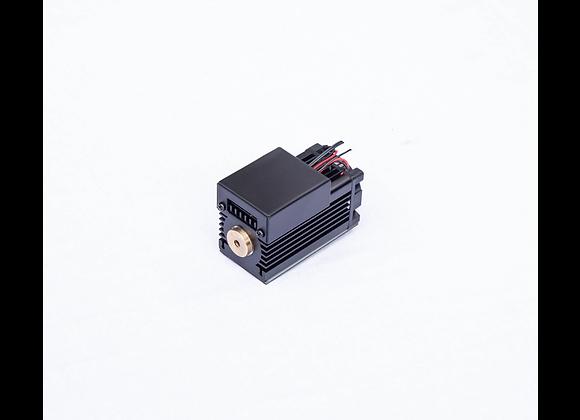 Beamo hybrid diode laser