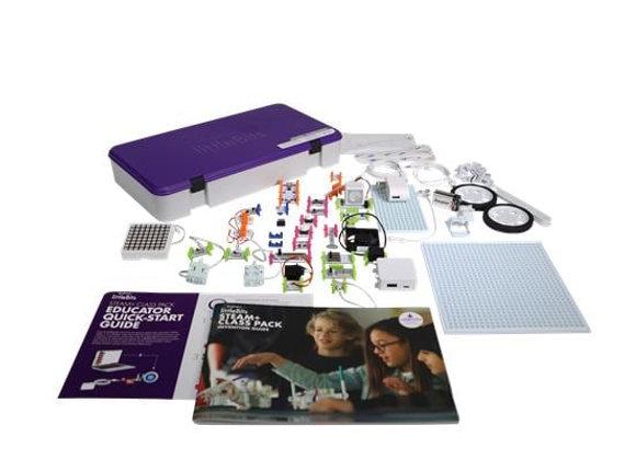 littleBits STEAM+