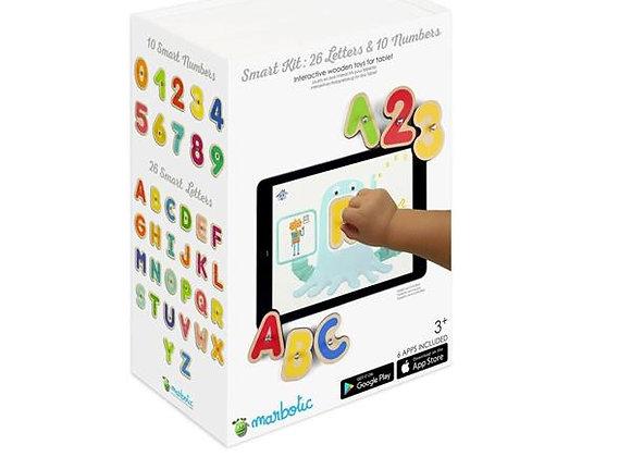 Smart Letters & Smart Numbers paket