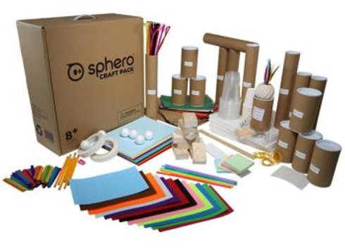 Sphero Craft Kit