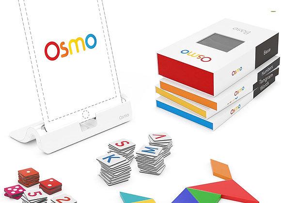 Osmo Genius Kit, med gamla förpackningen