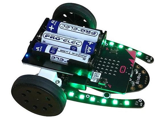 Bit-Bot bil