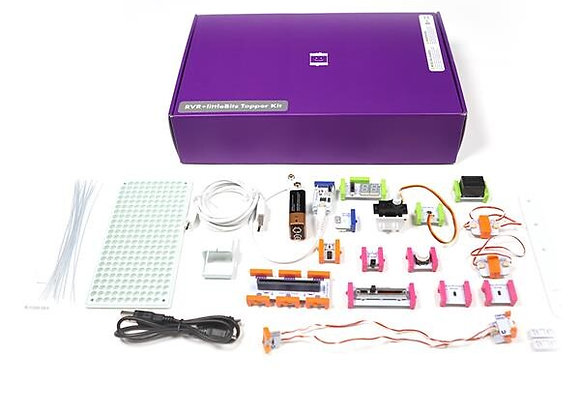 Sphero littleBits RVR Topper