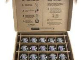 15 pack Sphero Bolt