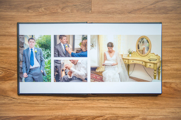 Wedding Albums Are They Worth It
