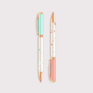 Pastel Pens