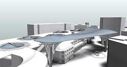 Fribourg Station Competition