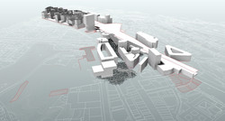cover rail development