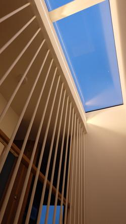 Ramilles Stairs Skylight 3