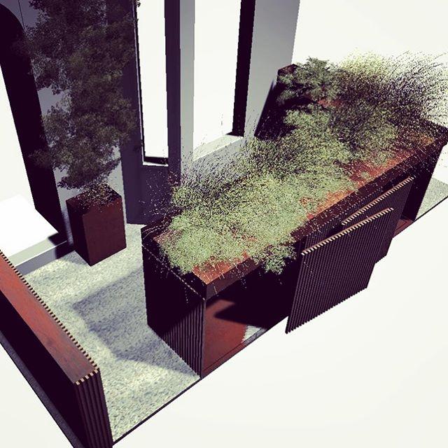 Bespoke storage design