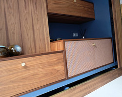 Cabinetry Drawer Detail