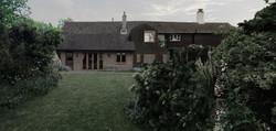 Sonnet Cottage Extension