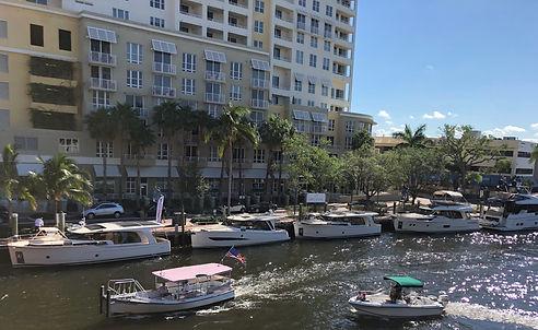 Fort Lauderdale Headquaters
