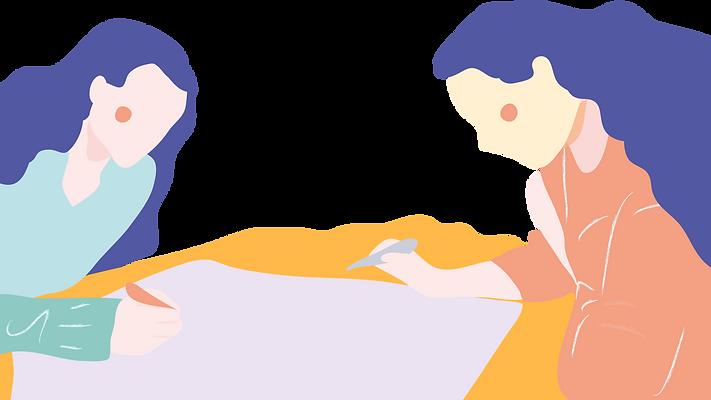 Impacto social mujeres - Yo Soy Amarilla