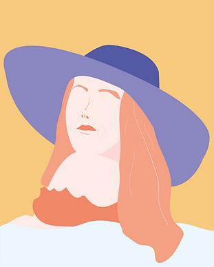 mujer - Yo Soy Amarilla