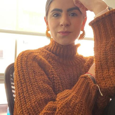 Ahora soy la protagonista de mi vida - Camila Durán.