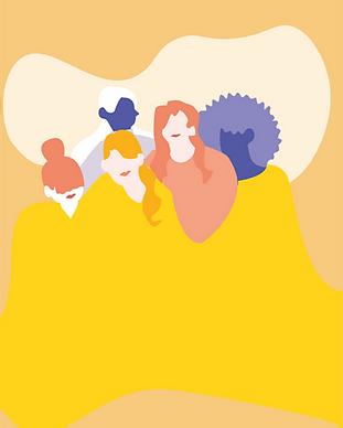 mujeres - Yo Soy Amarilla