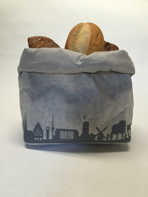 Brotbeutel limitierte Auflage