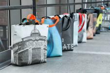 Taschen für das Stadt Theater Bielefeld