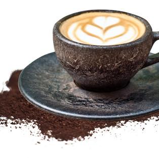 Kaffeeform Tassen