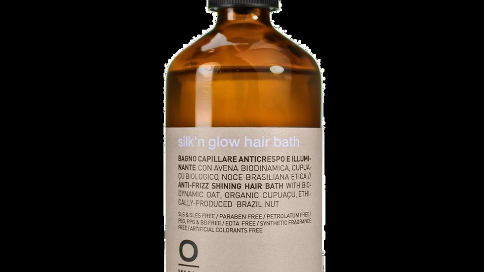 silk´n glow hair bath