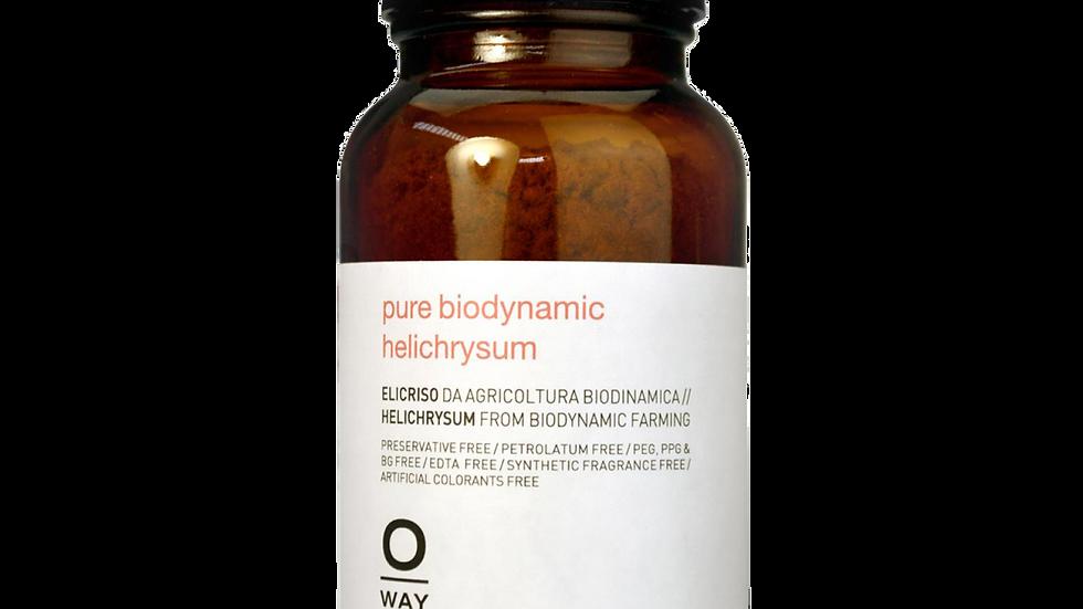 pure biodynamic helichrysum