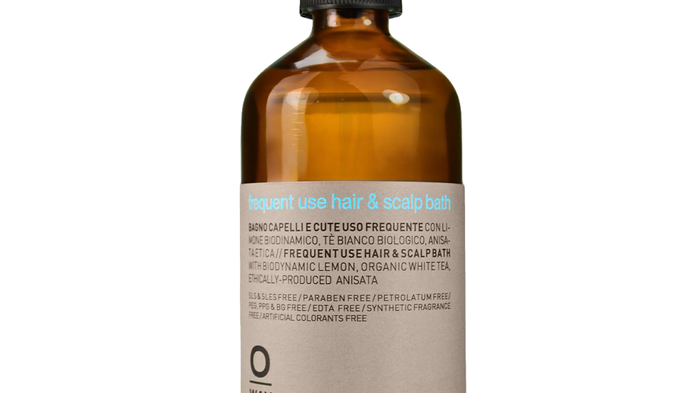 dailyAct hair & scalp bath