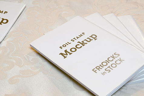 Benchers in a Stack Foil Stamp  |  $6.99
