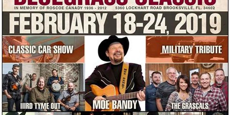 The Florida Bluegrass Classic