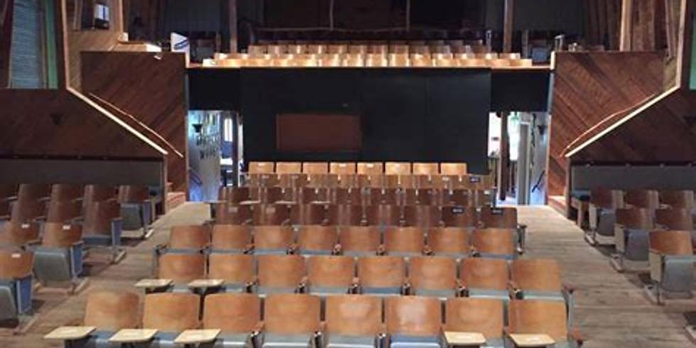 Jerry Run Summer Theater