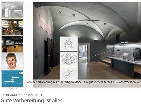 Collage CAD / CAM