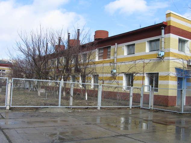 Бориспольская ДЭС