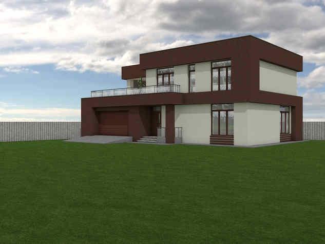 The Rasul's house
