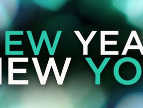New Year New You - Adam Kay Chiropractor
