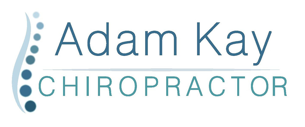 Adam Kay Chiropractor Radlett
