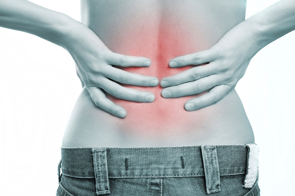 Top 10 tips back pain