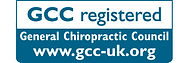 General Chiropractic Council Adam Kay