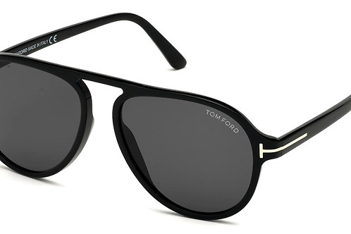 TOM FORD - TF0756 01A 57