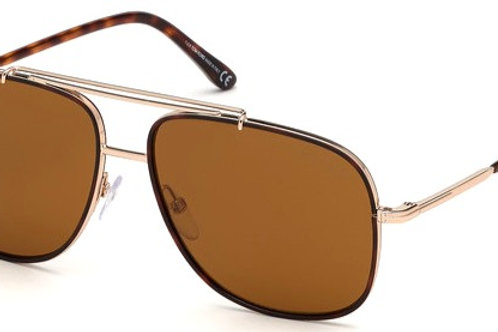 TOM FORD - TF0693 28E