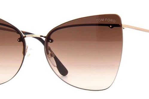 TOM FORD - TF0716 28K 61