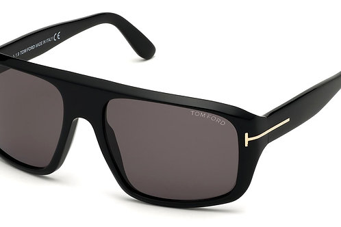 TOM FORD - TF0754 01A 59