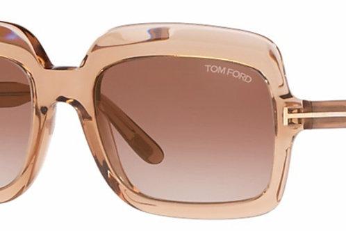 TOM FORD - TF0688 45G 56