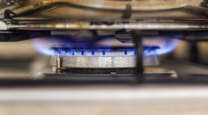 Gas cookers, boilers, fires set to go