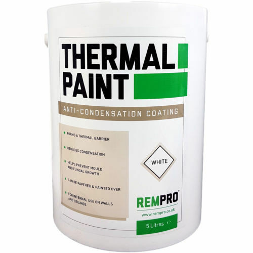 Thermal Wall Paint