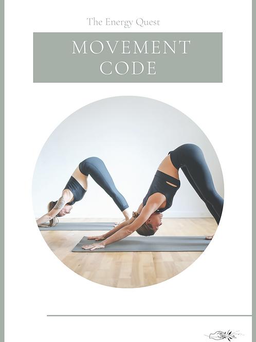 Movement Code